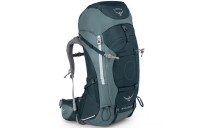 best price osprey ariel ag 65 - boothbay grey  limited sale last chance