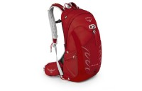 best price osprey talon technical backpack - 22 l  martian red limited sale last chance