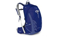 best price osprey tempest 20 hiking backpack  iris blue limited sale last chance