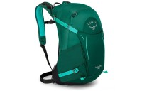 best price osprey hikelite 26 hiking backpack l  aloe green limited sale last chance