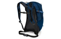 last chance osprey hikelite 18 backpack l  blue bacca limited sale best price