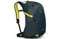 limited sale osprey hikelite technical backpack - 18 l  shiitake grey best price last chance