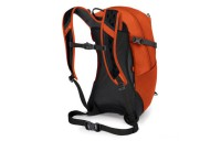 limited sale osprey hikelite 18 backpack l  kumquat orange best price last chance