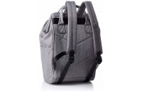 last chance anello rucksack 2 small in grey best price limited sale
