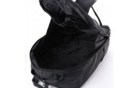 best price anello ness business backpack in black last chance limited sale