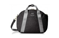 last chance anello shoulder bag in black best price limited sale