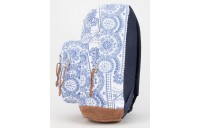 limited sale jansport right pack swedish lace backpack whtco last chance best price
