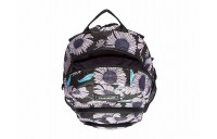 best price dakine campus mini backpack 18l (youth) nightflower last chance limited sale