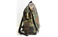 limited sale anello flap rucksack in camo last chance best price