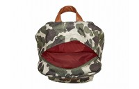 last chance herschel supply co. heritage frog camo/tan synthetic leather limited sale best price