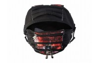 best price high sierra swerve backpack black/space age last chance limited sale