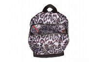 limited sale herschel supply co. packable daypack snow leopard/black last chance best price