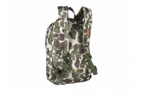 limited sale herschel supply co. pop quiz frog camo best price last chance