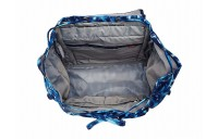 best price high sierra elly backpack island ikat/true navy limited sale last chance