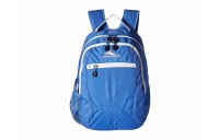 last chance high sierra curve backpack lapis/white limited sale best price