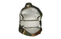 best price herschel supply co. packable daypack woodland camo last chance limited sale