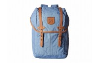 last chance fjällräven rucksack no. 21 small blue ridge best price limited sale