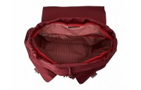 last chance herschel supply co. dawson windsor wine/tan synthetic leather best price limited sale