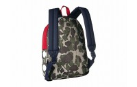 limited sale herschel supply co. classic x-large frog camo/barbados cherry/polka dot last chance best price