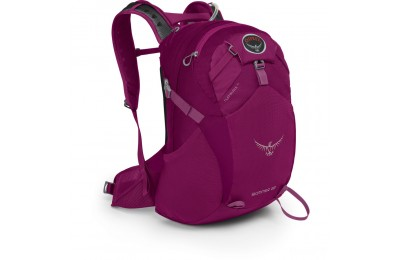 limited sale osprey skimmer 22 l technical daypack - womens  plume purple best price last chance