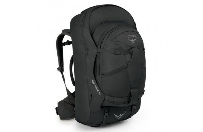limited sale osprey farpoint 70  volcanic grey best price last chance