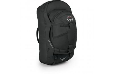 limited sale osprey farpoint 40 - volcanic grey  last chance best price