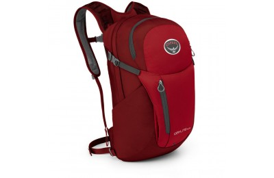 last chance osprey daylite plus detachable daypack  real red best price limited sale