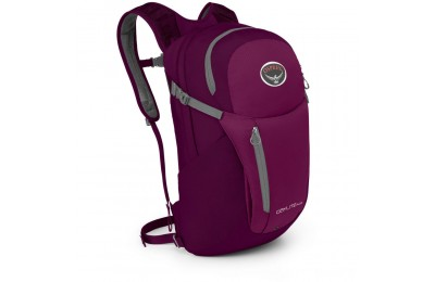 limited sale osprey daylite plus pack  eggplant purple best price last chance
