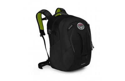 best price osprey pogo daypack - kids  black cat last chance limited sale