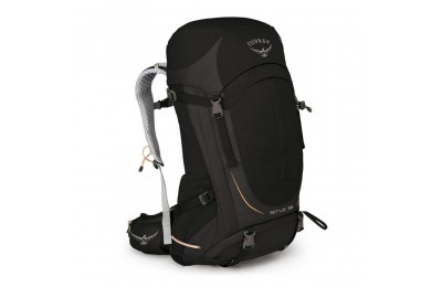limited sale osprey sirrus 24  black best price last chance
