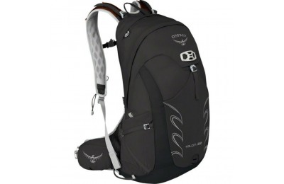 last chance osprey talon technical backpack - 22 l  black best price limited sale