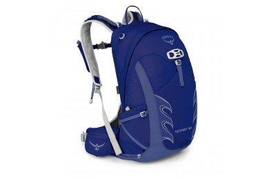 last chance osprey tempest 20 pack w/ free s\u0026h - iris blue  limited sale best price