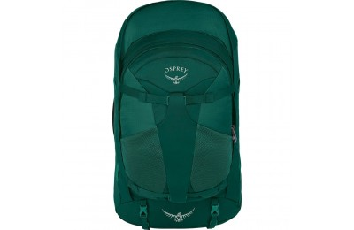 last chance osprey fairview 55l travel backpack  rainforest green limited sale best price