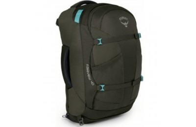 limited sale osprey fairvew 40 - misty grey  last chance best price