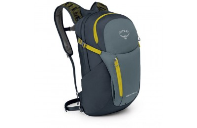 limited sale osprey daylite plus hiking pack  stone grey best price last chance