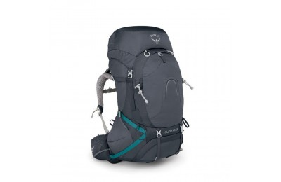 limited sale osprey aura ag 65 pack x-small  vestal grey last chance best price
