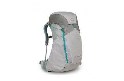 best price osprey lumina 60 pack  cyan silver last chance limited sale