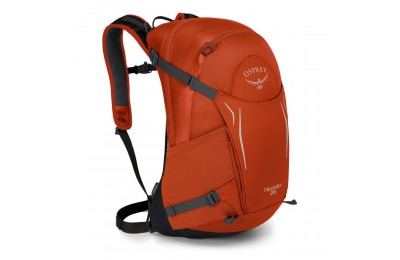 best price osprey hikelite 26 backpack l  kumquat orange last chance limited sale