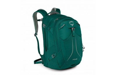 limited sale osprey nova daypack  tropical green last chance best price