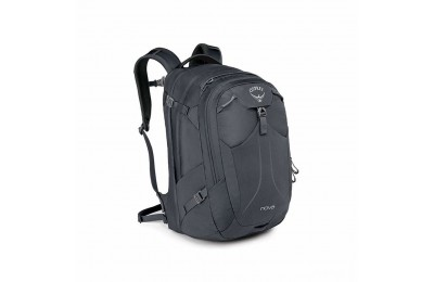 limited sale osprey nova daypack - womens  pearl grey last chance best price
