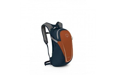 last chance osprey daylite plus pack  dark blue orange best price limited sale