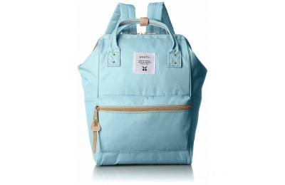 limited sale anello rucksack small in sax blue best price last chance