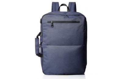 limited sale anello 3 way backpack in navy best price last chance