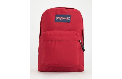 best price jansport superbreak backpack dkred last chance limited sale