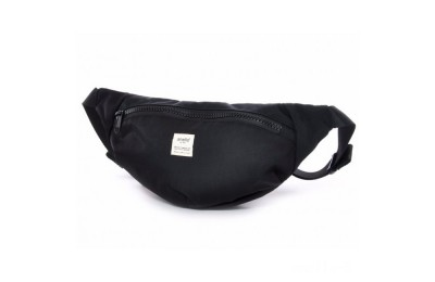 limited sale anello splash mini waist bag in black last chance best price