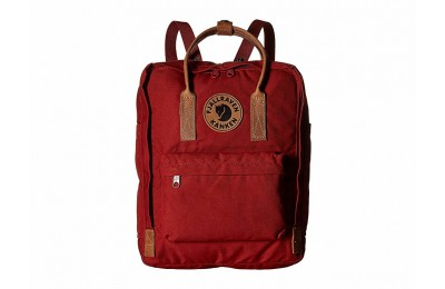 limited sale fjällräven kånken no. 2 deep red best price last chance
