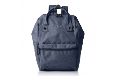 best price anello rucksack 2 small in navy limited sale last chance