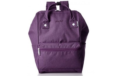 best price anello rucksack 2 in purple limited sale last chance