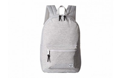 last chance herschel supply co. settlement light grey crosshatch 1 best price limited sale