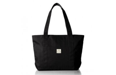 limited sale anello splash tote bag in black best price last chance